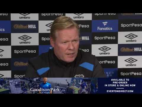 """VIDEO: KOEMAN """"Hajduk nam je važniji od Manchester Cityja"""""""