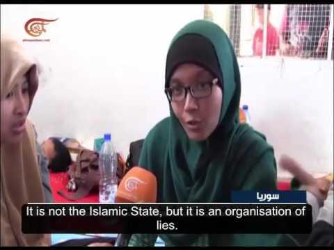 VIDEO: ISKUSTVO ŽENE KOJA SE PRIDRUŽILA ISIS-U 'Žele samo žene, novac i moć, daleko su od islama'