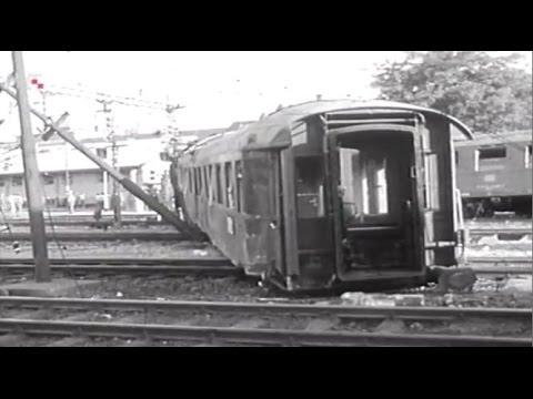 VIDEO: Na današnji dan 1974. poginulo preko 150 ljudi na zagrebačkom kolodvoru