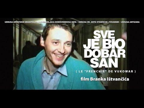 VIDEO: Film o heroju Jean-Michel Nicolieru na Vukovar film festivalu