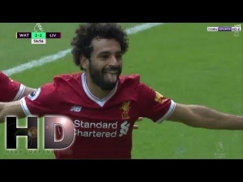 VIDEO: PREMIERLIGA Watford u 93. minuti do boda protiv Liverpoola