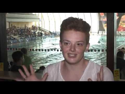 NAĐA HIGL Srpska plivačica boluje od nezlječive bolesti debelog crijeva