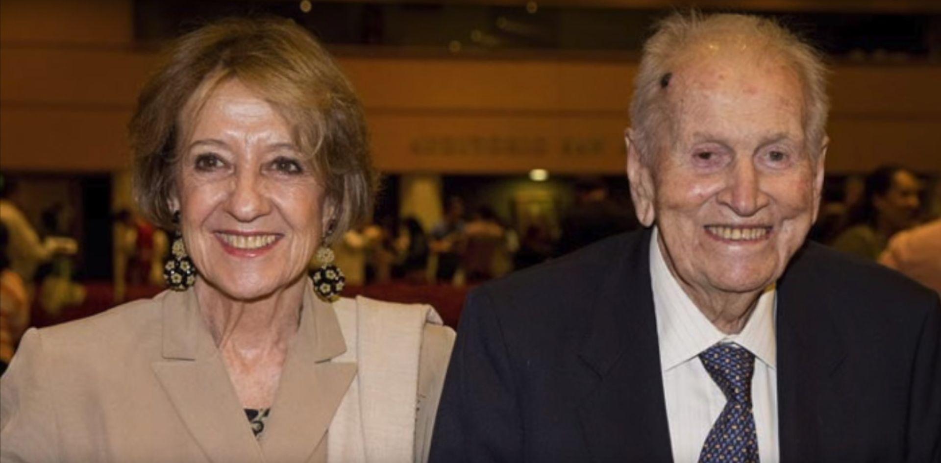 Umro otac nizozemske kraljice, kontroverzna figura argentinske politike