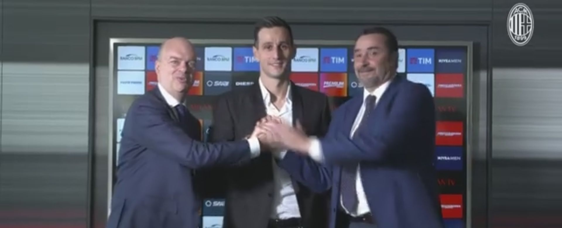 VIDEO: SERIE A Kalinić donio pobjedu Milanu, Strinić i Mandžukić asistenti