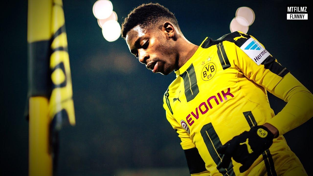 VIDEO: Borussia Dortmund odbila ponudu Barcelone za Dembelea