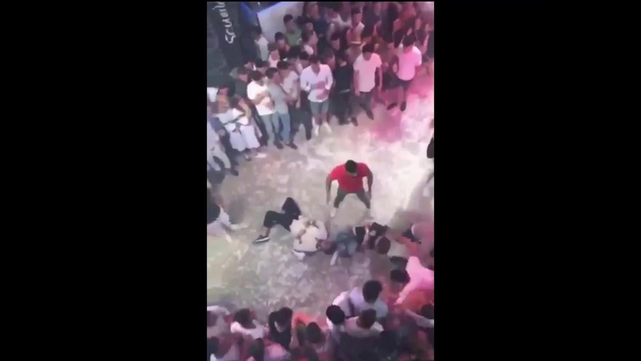 VIDEO: LLORET DE MAR Rusi nasmrt premlatili mladog Talijana, ljudi gledali i snimali