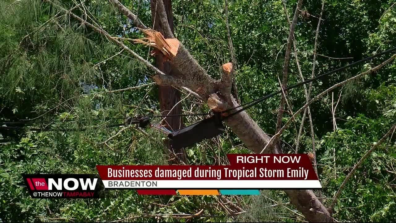 VIDEO: FLORIDA Tornado uzrokovao ogromnu štetu