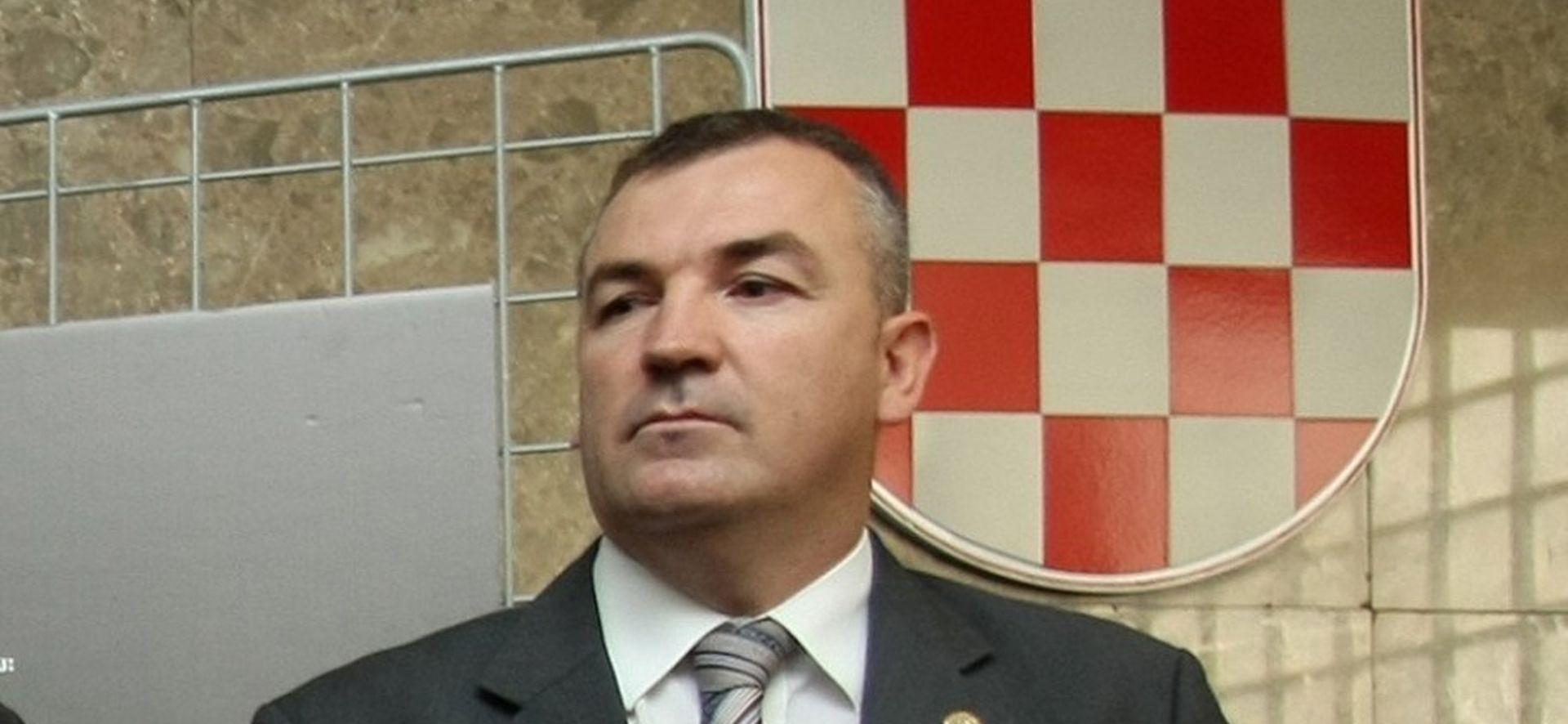 NOVI ŠEF POLICIJE Tko je Nikola Milina?
