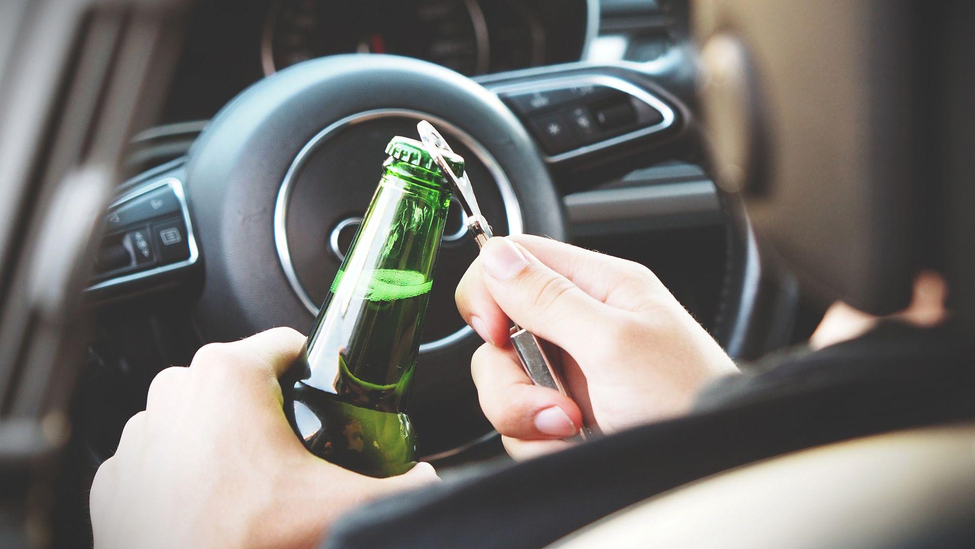 'REKORDER' IZ JAŠKOVA 32-godišnjak vozio s 4.61 promila alkohola u krvi