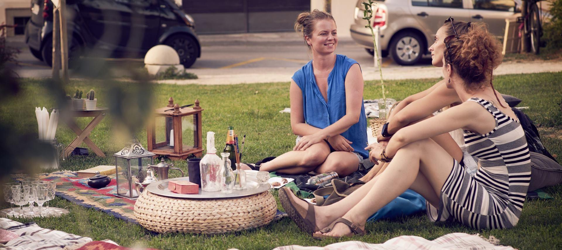 FOTO: Mali piknik svakog četvrtka tijekom kolovoza na istoj lokaciji