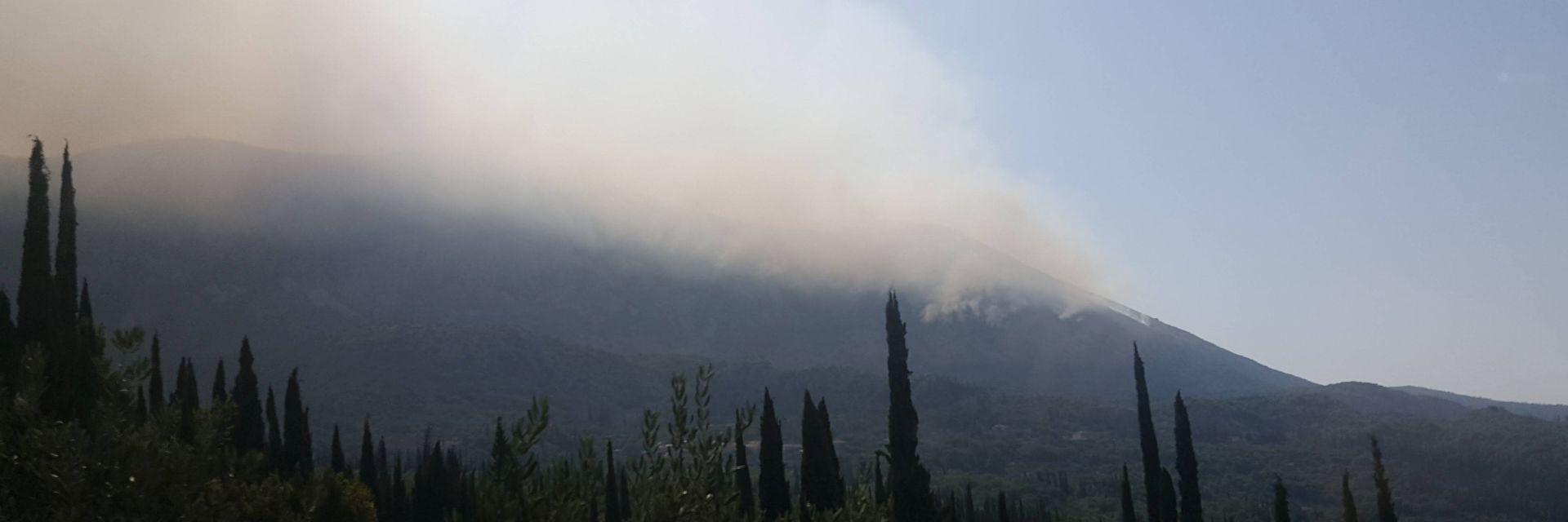 STANJE BOLJE Požari na Svilaji i Promini pod kontrolom vatrogasaca, kod Polače lokaliziran