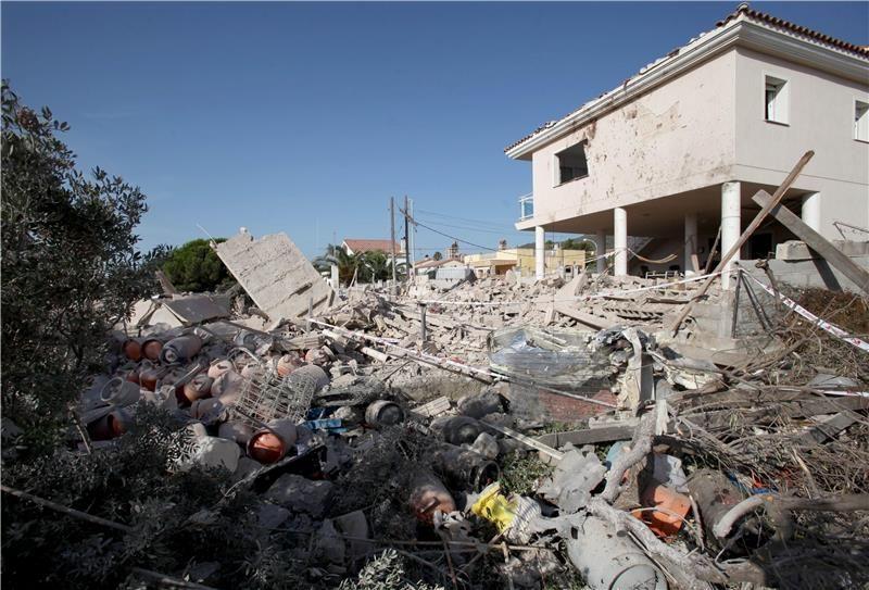 EKSPLOZIJA U ALCANARU Poginuo imam koji je osmislio napade u Španjolskoj