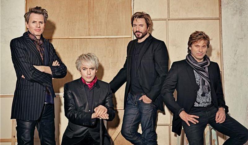 Duran Duran na Šalati predstavljaju novi album