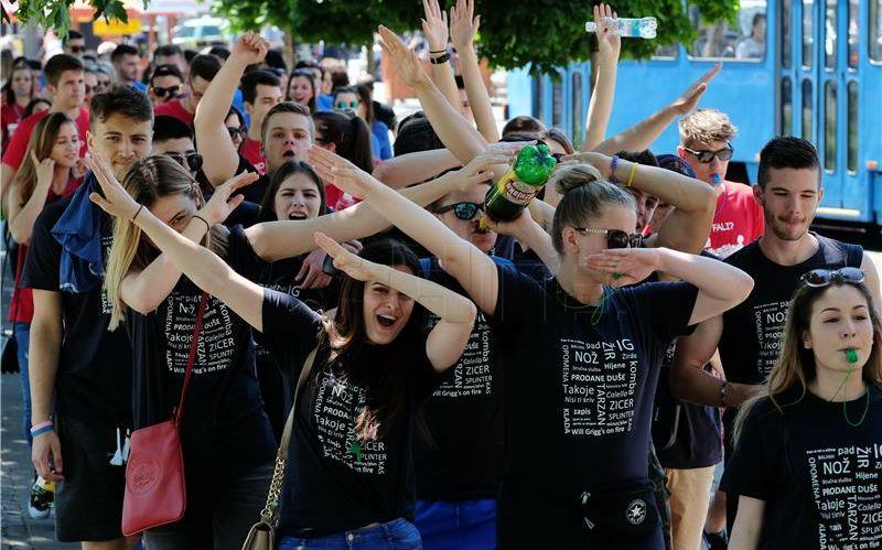 Još ni jedna škola nije otkazala maturalna putovanja u Španjolsku