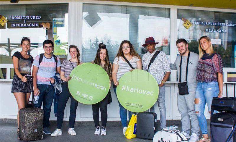 Na Foto danima mladih u Karlovcu i nagrađivani film 'Raspjevana ulica'