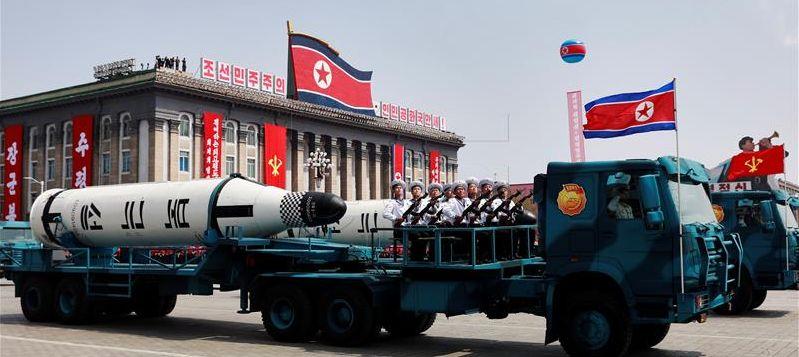 Nacrt rezolucije UN-a bi srezao sjevernokorejski izvoz za trećinu