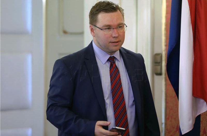 Ministar Pavić u Ravnoj Gori predstavio projekt 'Zaželi'