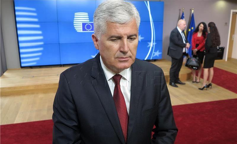 HDZ BiH i HSP BiH potpisali sporazum o suradnji u borbi za jednakopravnost Hrvata
