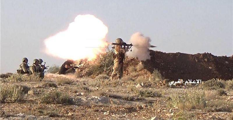 SIRIJA: IS ubio 34 pripadnika prorežimskih snaga u pokrajini Raki