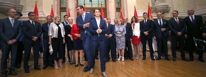 Vučić kaže da će Srbija uvijek smatrati hrvatsku oslobodilačku akciju Oluja zločinom