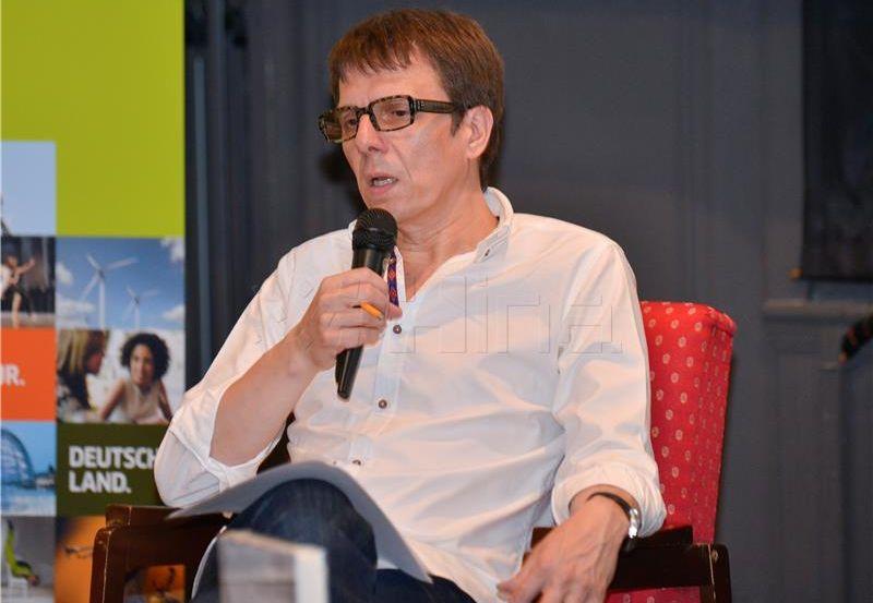 FSK – Daniel Kehlmann i Monaldi & Sorti otvaraju u nedjelju 5. Festival svjetske književnosti