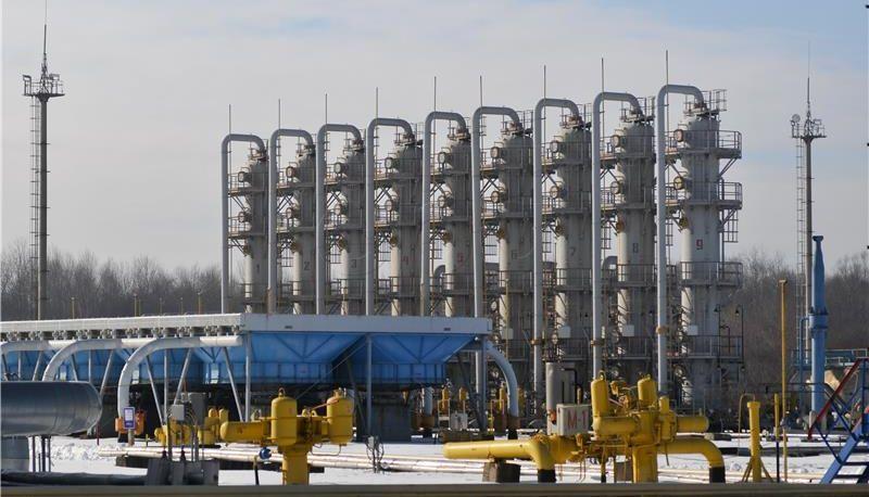 Ruski plinovodi idu dalje bez obzira na sankcije