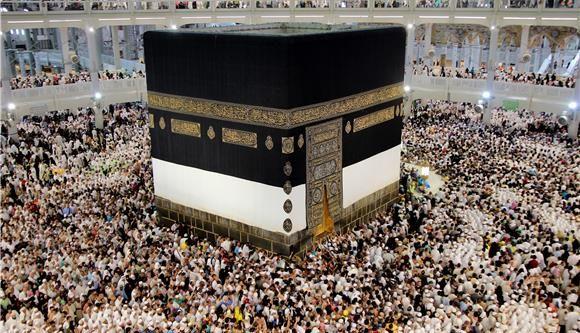 Nastavljaju se radovi na proširenju Velike džamije u Meki vrijedni 26 milijarda dolara