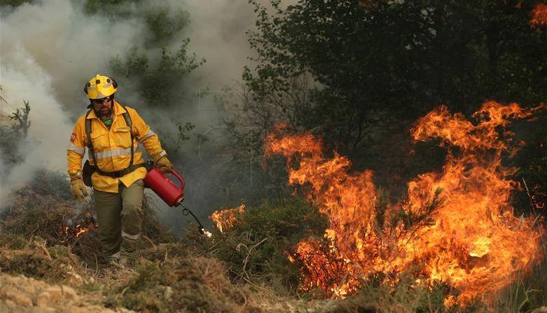 Portugal traži pomoć Europe zbog požara
