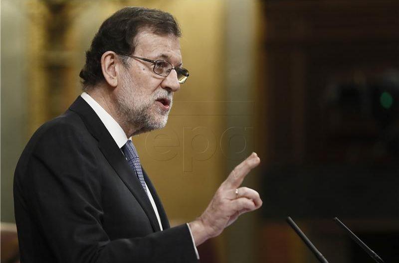 Španjolski premijer doputovao u Barcelonu i ponudio pomoć nakon napada