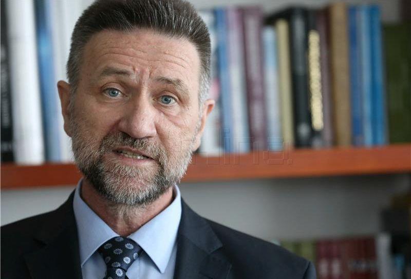 Sveučilište u Augsburgu potvrdilo da doktorski rad P. Barišića nije autoplagijat