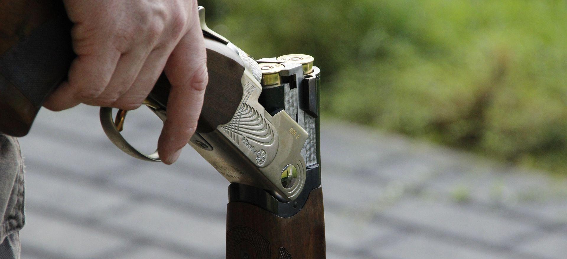 Američko vatreno oružje koristi se za kriminal svaku 31 minutu