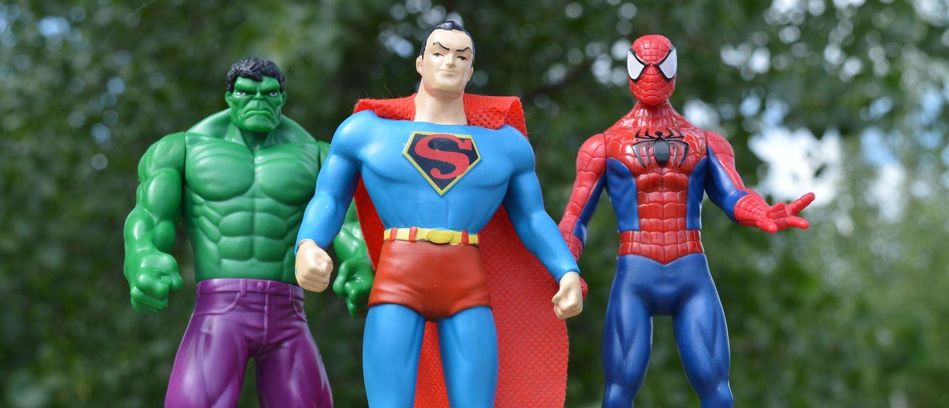 Superjunaci – tema 12. varaždinskog Trash Film Festivala