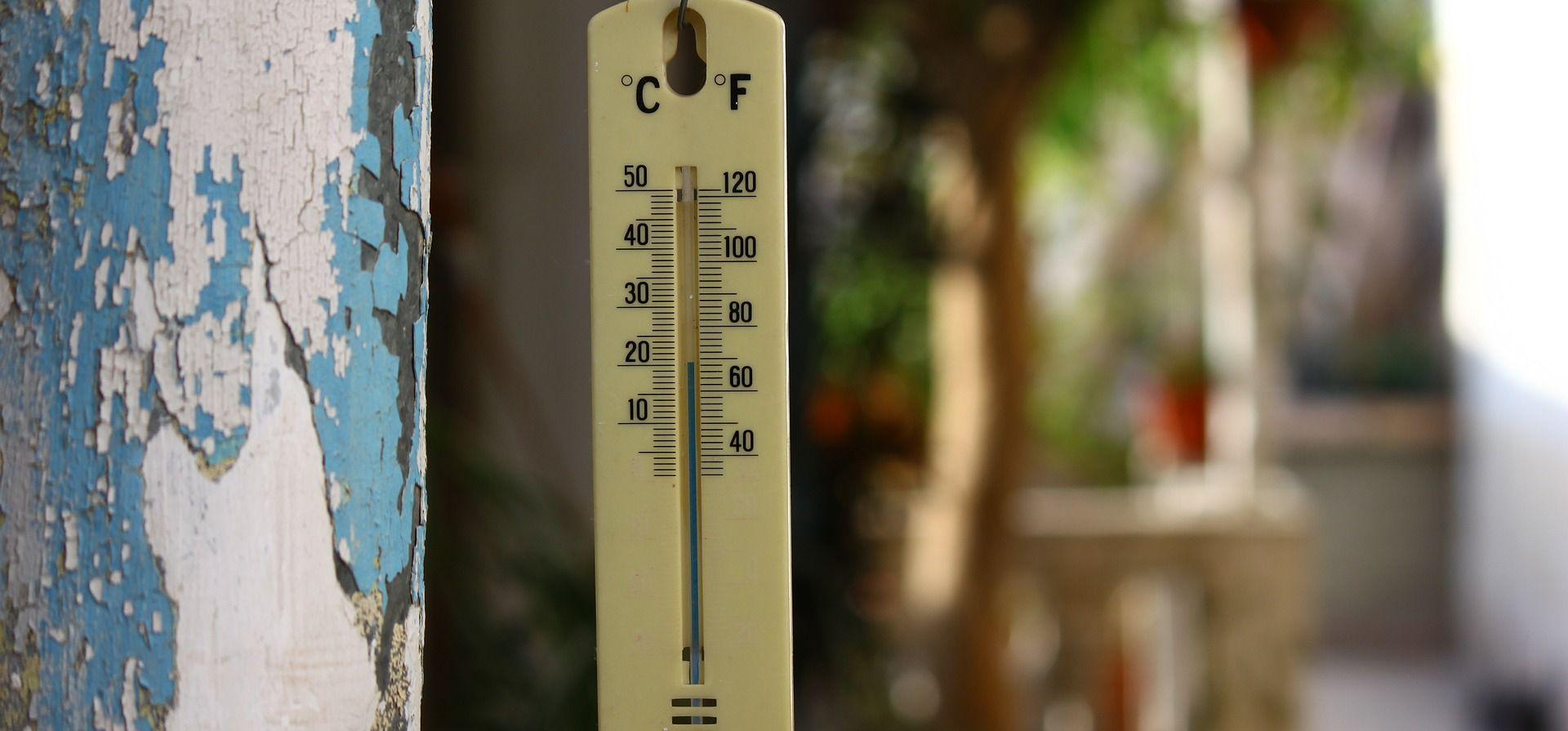 Vrlo toplo i vruće, popodne mogući lokalni pljuskovi