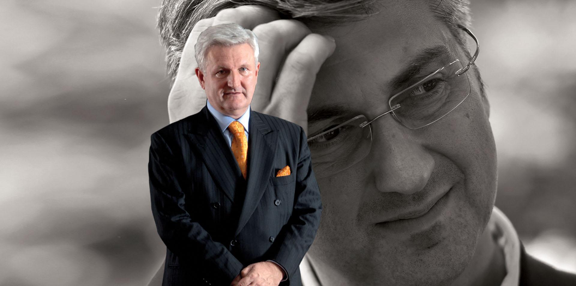 EKSKLUZIVNO Todorić sprema tužbu protiv Vlade