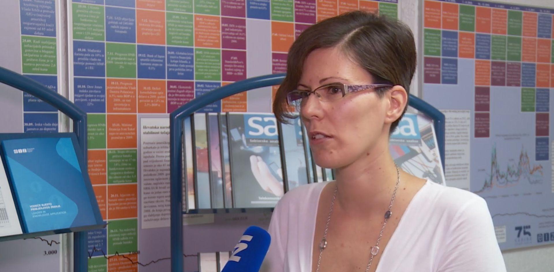 'Bez državne intervencije Agrokor bi se riješio u 6 mjeseci'