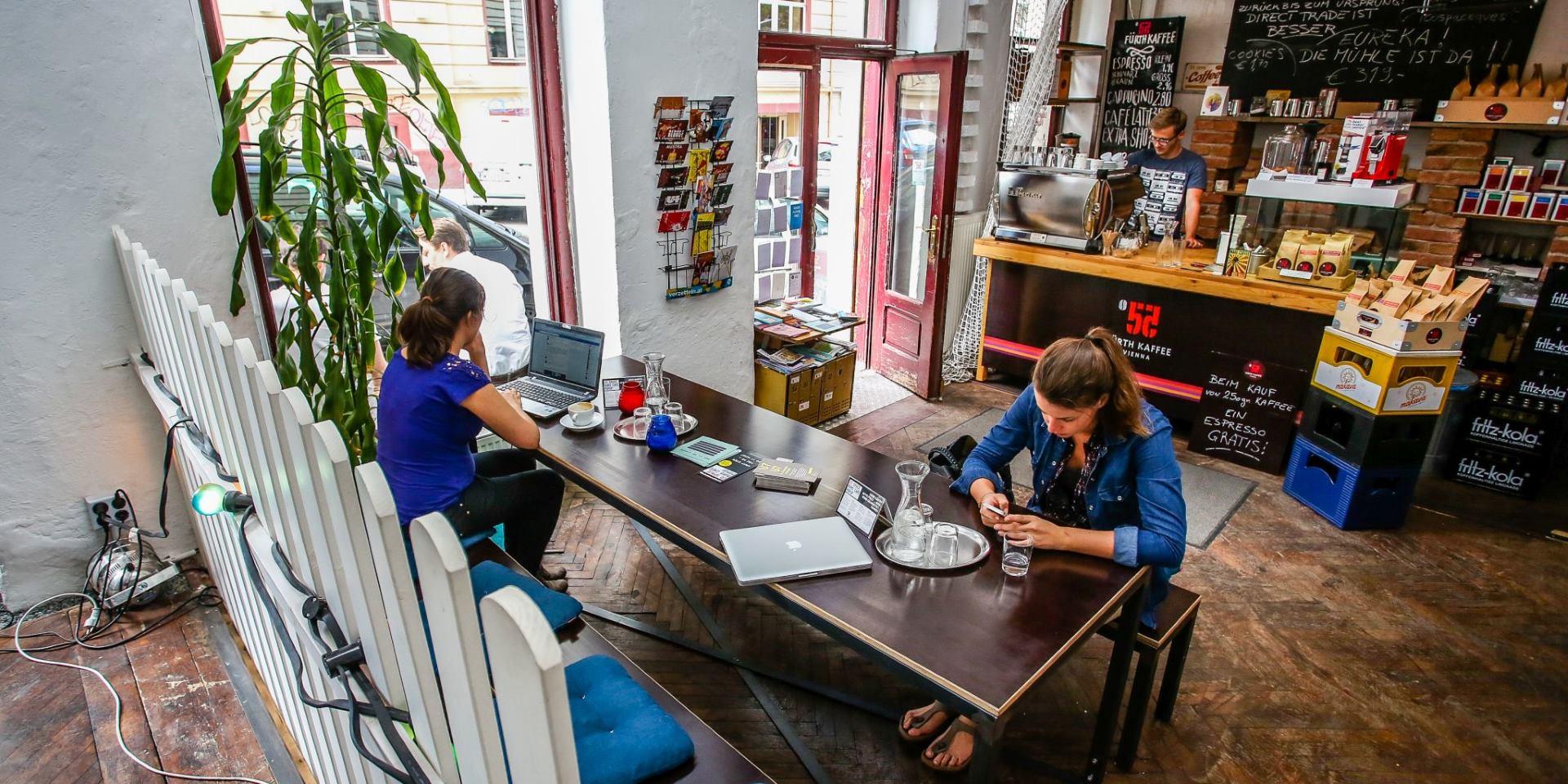 Gospodarska agencija Grada Beča nastavlja projekt 'Vienna Start-up'