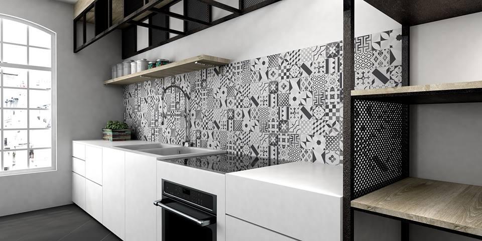 Keramičke pločice kao koncept životnog prostora