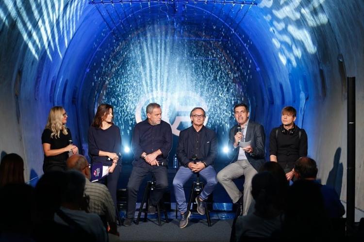 Pogledajte jedinstvenu multimedijsku izložbu 'Croatia je Hrvatska' u tunelu Grič