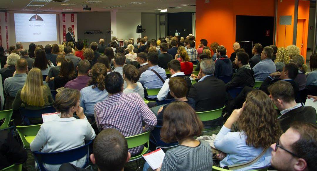 VERN' Forum Europske komisije za (samo)zapošljivost mladih po prvi put u Hrvatskoj