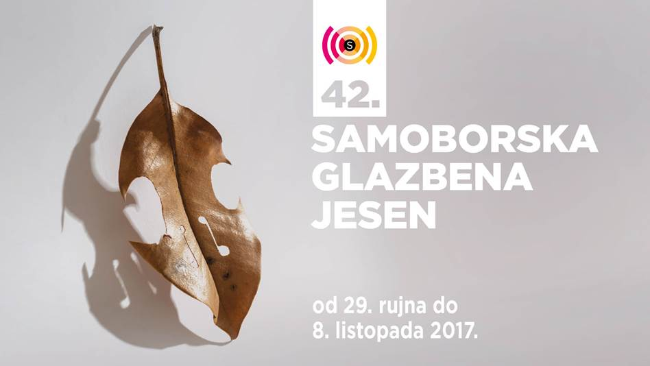 42. Samoborska glazbena jesen donosi odlične koncerte, radionice, predavanja i brojne druge sadržaje