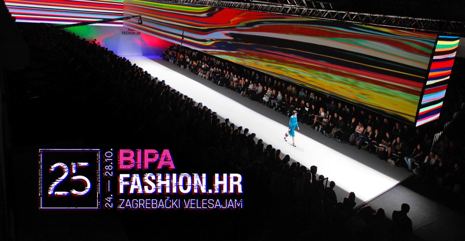 FOTO: Uspješnih dvadesetipet sezona BIPA FASHION.HR-a