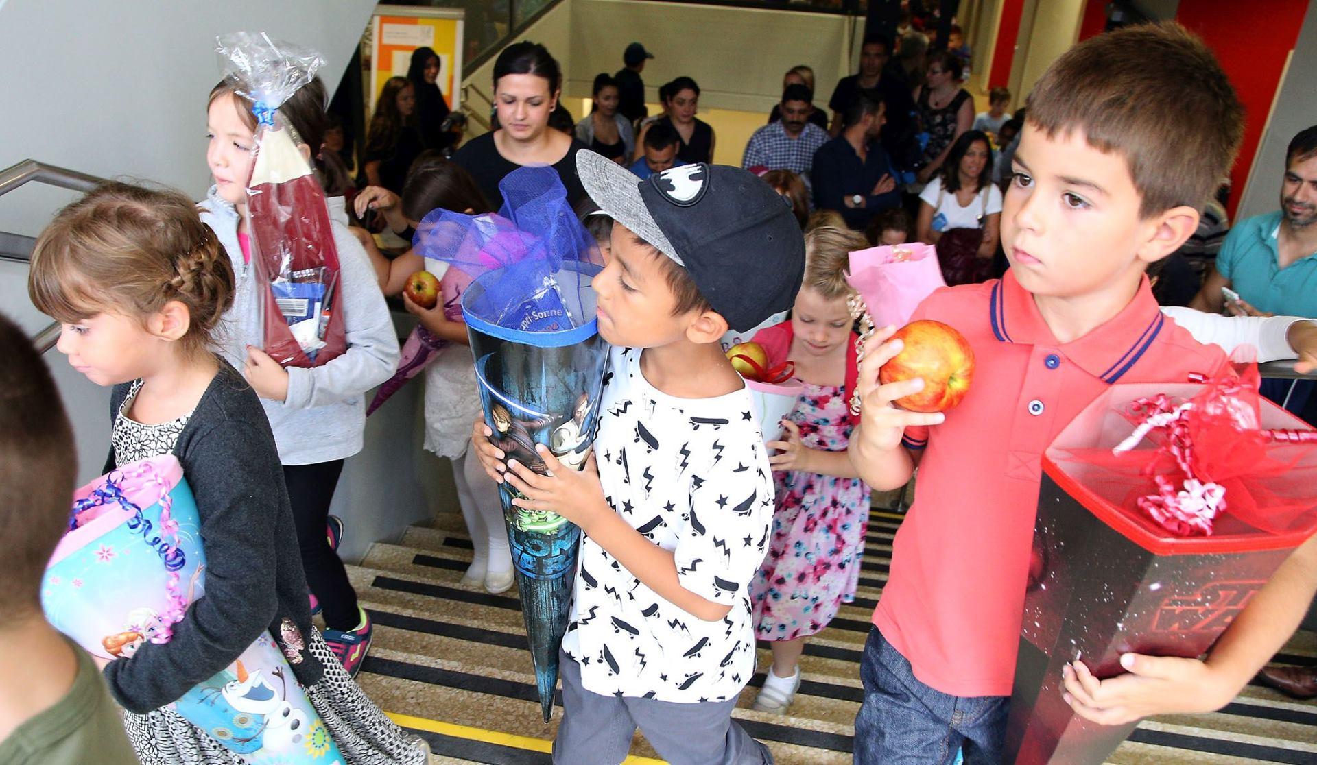 Grad Beč uspješno provodi Paket mjera za sanaciju škola i smanjuje birokraciju u obrazovanju
