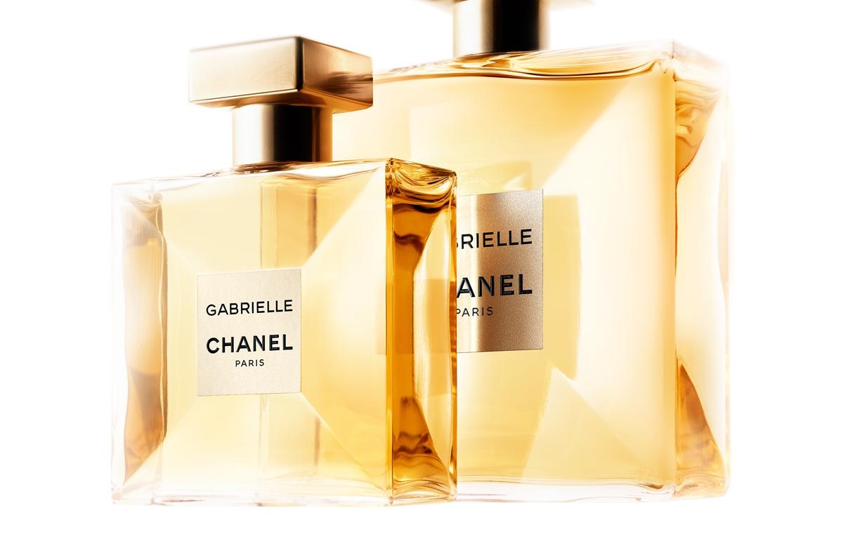 Novi Chanelov parfem za strastvene buntovnice