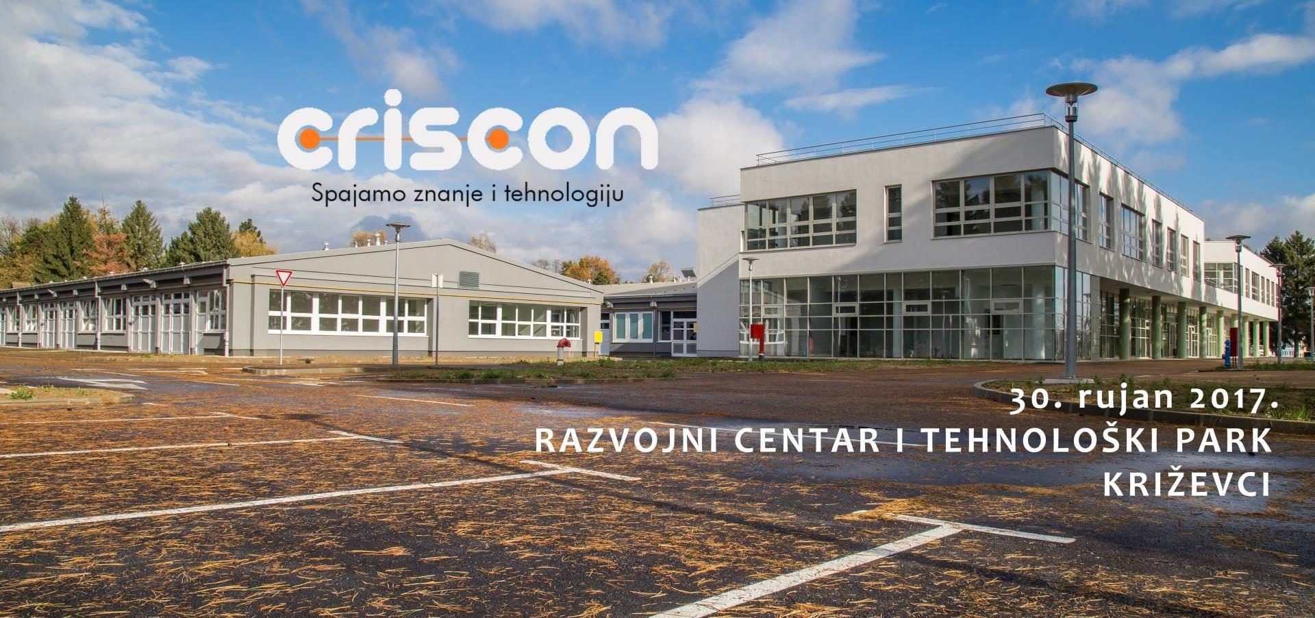 Grad Križevci domaćin je prve CrisCon konferencije 2017