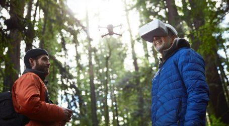 Natjecanja u vožnji dronova otišla još dalje