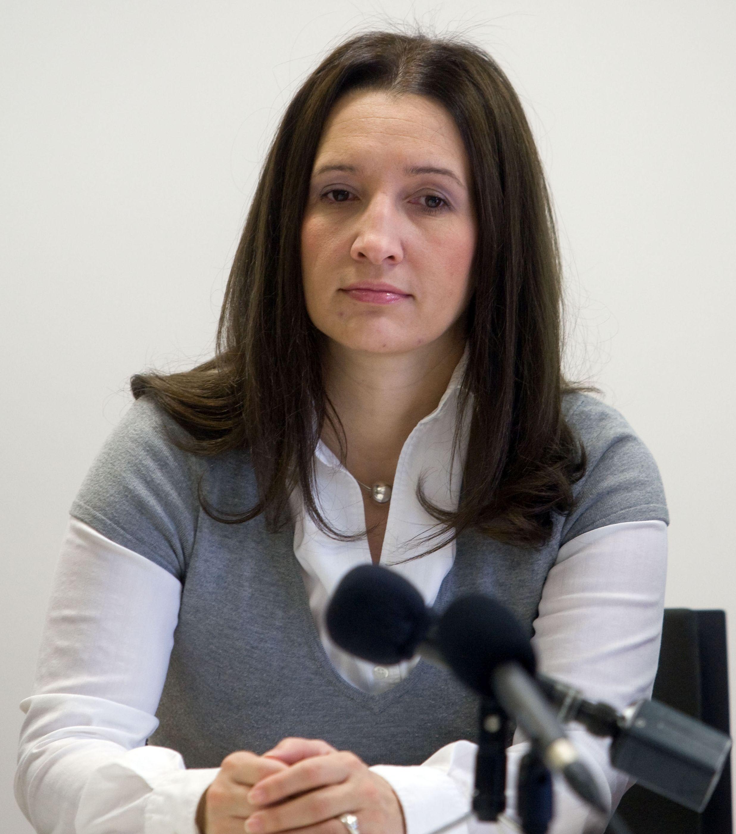 IZBORI U SDP-U A. Kolarić će se vjerojatno kandidirati za šeficu zagrebačkog SDP-a
