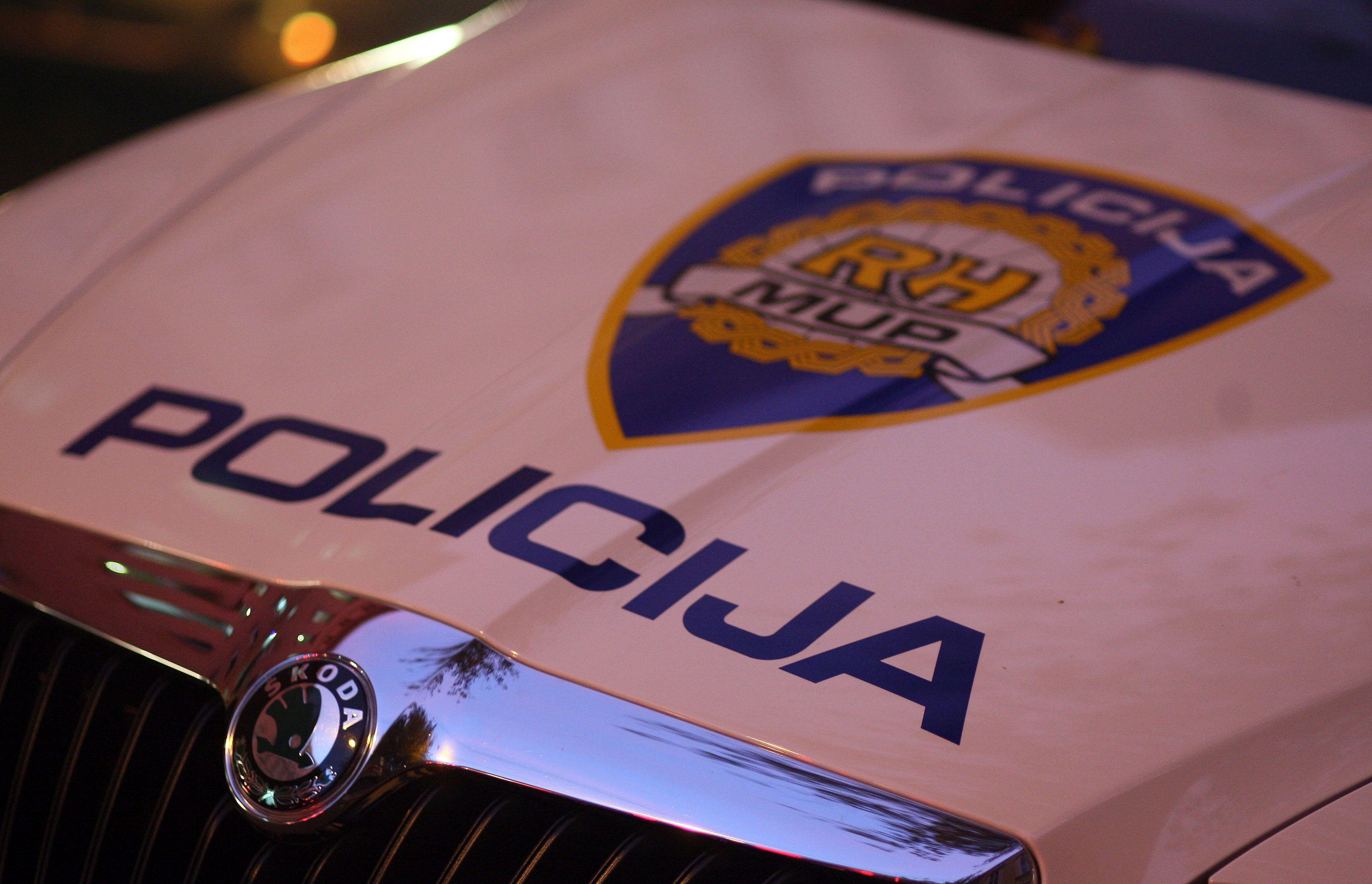 NOVI DETALJI PUCNJAVE U ZAGREBU Policija traži dvojicu muškaraca