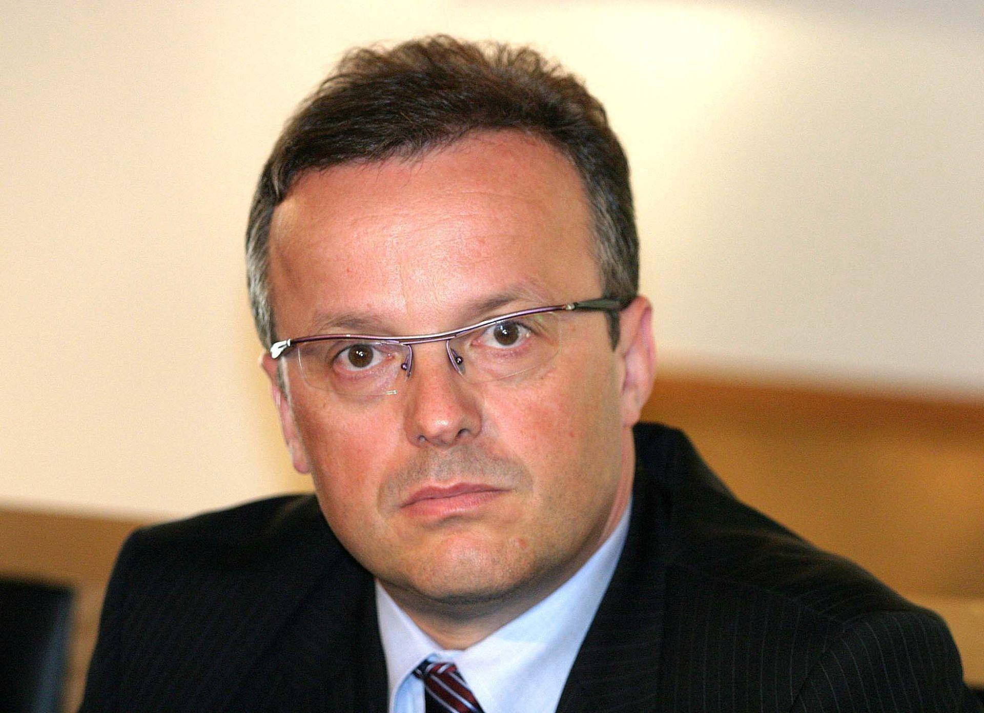 FIMI MEDIA Faber ponovio da je Barišić bez pregleda dolazio Sanaderu u Banske dvore