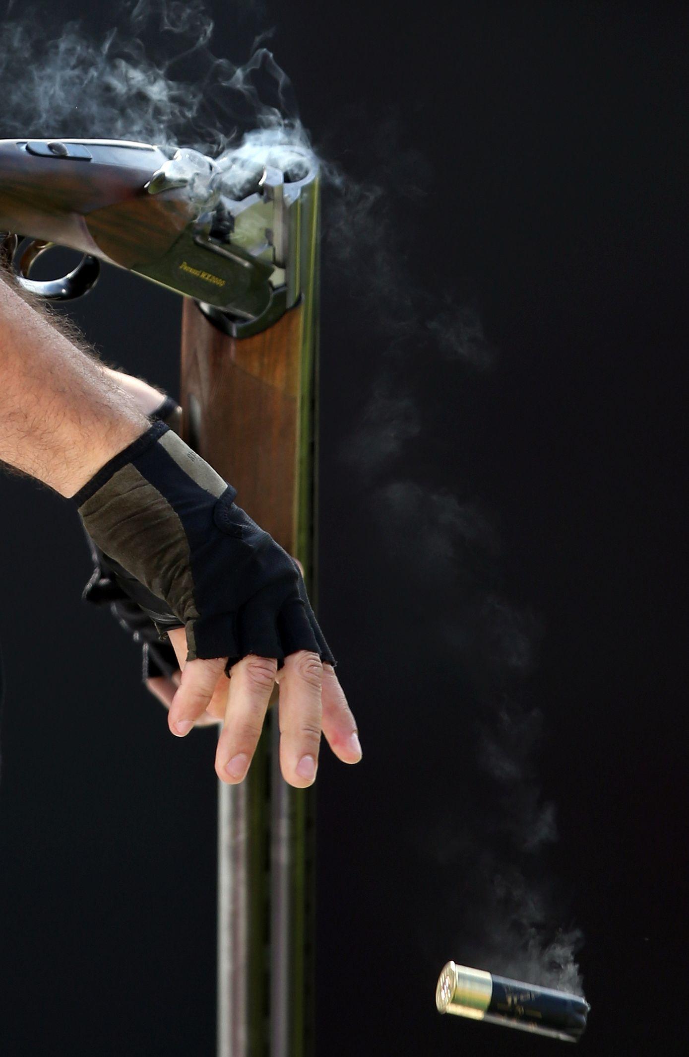 Mladić pucao po Ogulinu iz vatrenog oružja pa kazneno prijavljen
