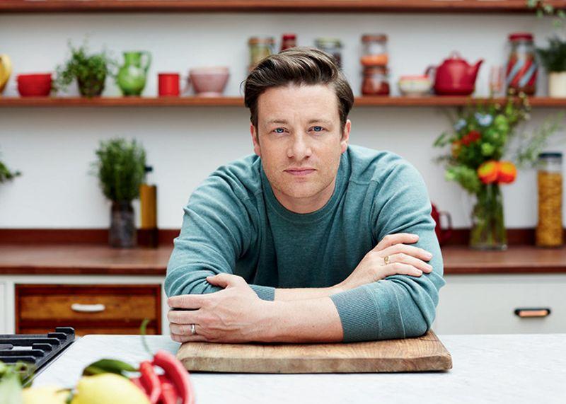 Merkur Osiguranje i Jamie Oliver Food Foundation stavljaju zdrava jela u središte